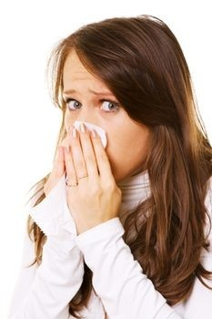 how to get rid of sinus cold permanently