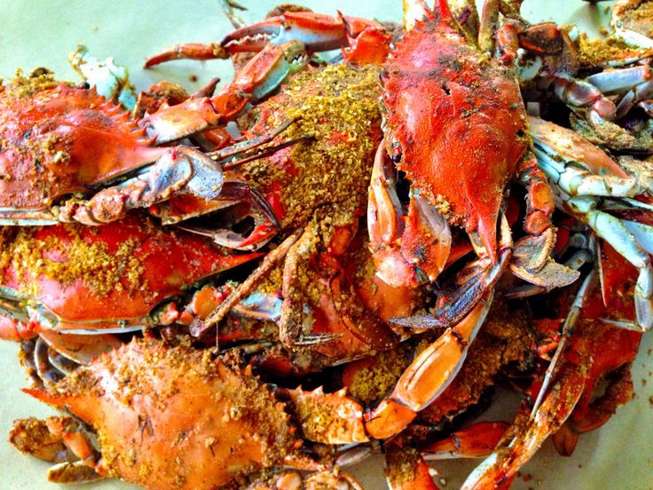 Claws out the ba guide to crab types and how to cook for Blue crab fishing