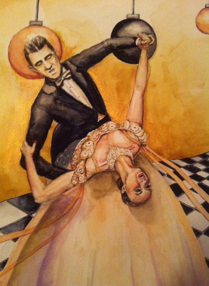 A tánc szerelmesei