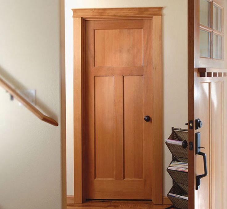 Craftsman Interior Doors : Best craftsman interior doors ideas on pinterest