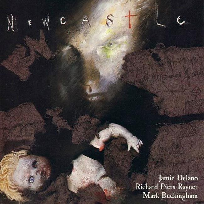 - Rearview – Hellblazer, Newcastle / The Devil You Know