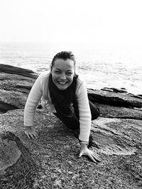 De Romy Schneider... à Sarah Biasini: novembre 2009