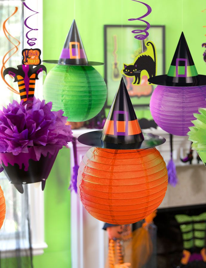 How to Throw the Ultimate Kids' Halloween Party