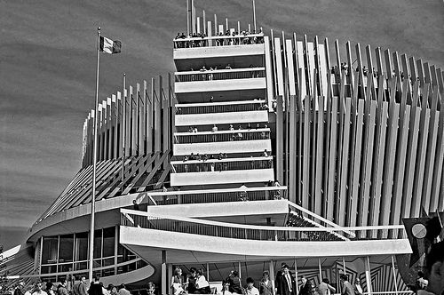 Expo 67 - France
