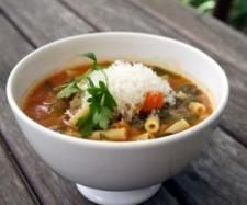 Minestrone Soup   Official Thermomix Recipe Community