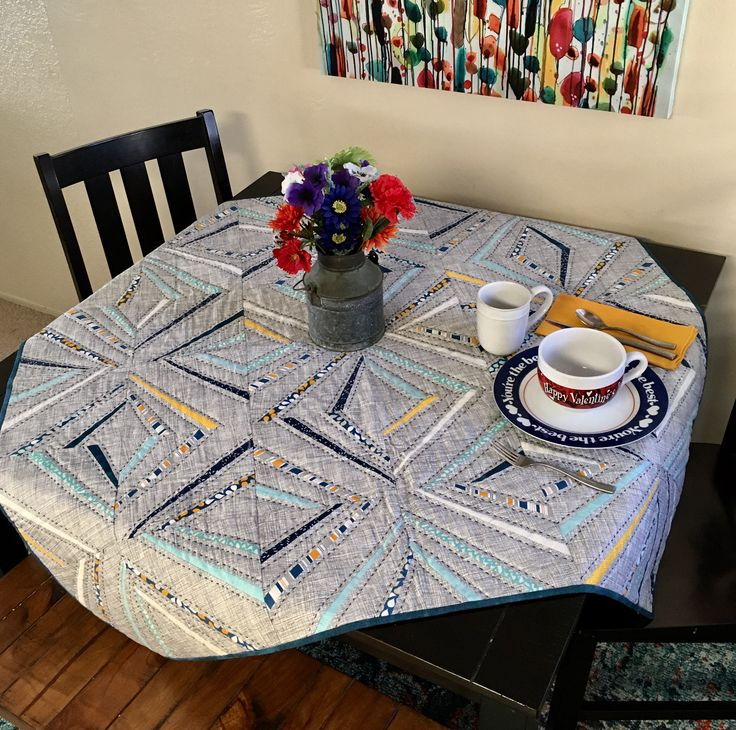 IT'S HERE! 40% OFF ... 2016 CLEARANCE tablecloths at Little Wheeler Quilts on Etsy. Industrial Chic never been cuter! Was $320.00 Now $192.00  www.etsy.com/shop/LittleWheelerQuilts?ref=shop_sugg