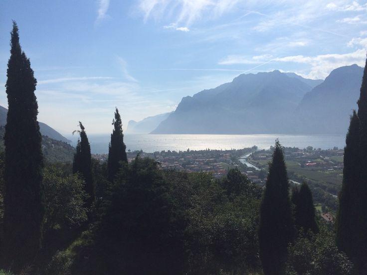 Nago-Torbole in Trentino - Alto Adige