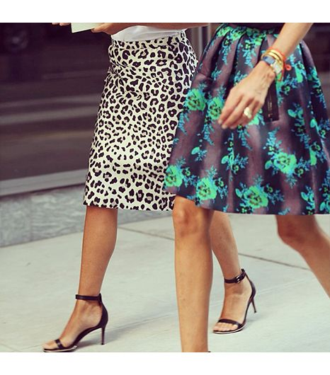 The Must-See Instagram Pics from New York Fashion Week