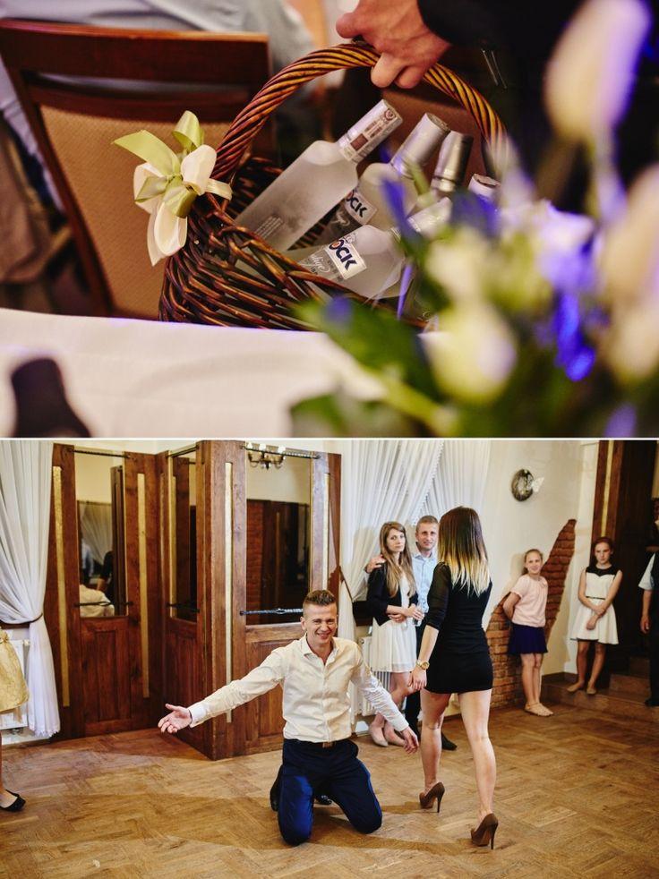 Niesamowity dzień ślubu Magdy i Artura WHITESTORY.PL