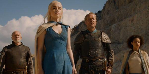 Confira o primeiro trailer da quarta temporada de Game of Thrones >> http://glo.bo/1lUGKPw