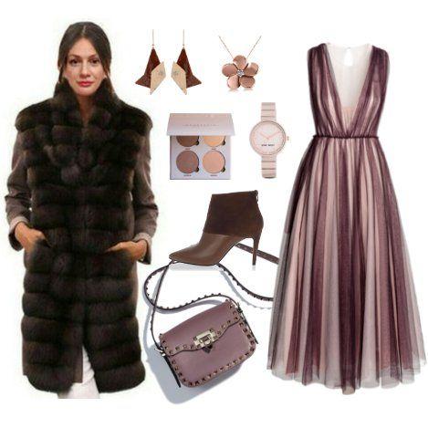 #artstoria #style #fashion #look #good #model #prada #like #follow #summer #2017 #стиль #мода #woman #шуба #мех #лето #имидж #модель #шубы #шубалетом #красота