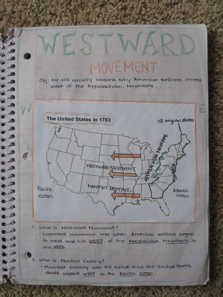 Grade Interactive Social Studies Notebook Over 30