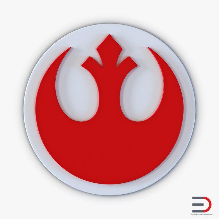 Star Wars Rebels Logo 3d model #Star Wars #Rebels #Logo #3d #model http://www.turbosquid.com/FullPreview/Index.cfm/ID/982345?referral=3d_molier-International