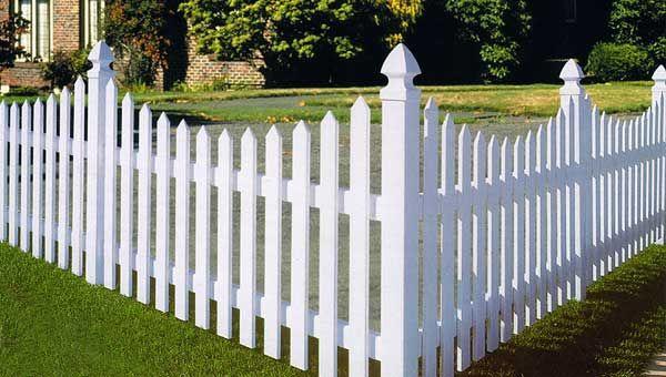 27 Best Fencing Images On Pinterest Garden Fences