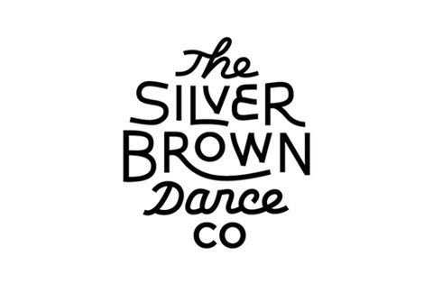 Silver Brown Logo