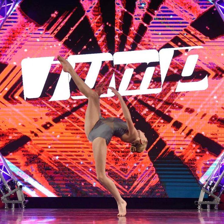 Dancer:  Jaιdyn Lenz - Reprieve