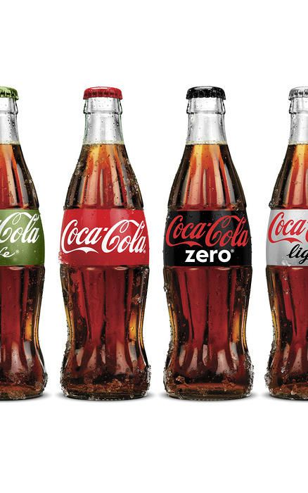 Green Coke? In Argentina, Coca-Cola Life Features Green Label, Bottle, and Ingredients