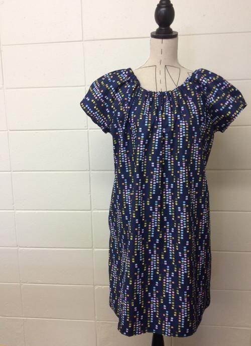 Women's Peasant Dress/Top Saturday 22 April