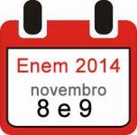 RAIMUNDO MOURA: ENEM 2014: MEC DIVULGA EDITAL
