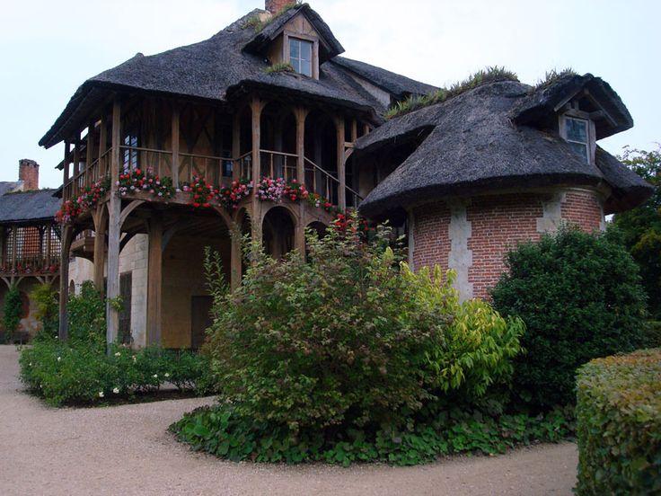 758 best Versailles images on Pinterest Marie antoinette - jeux de construction de maison en d