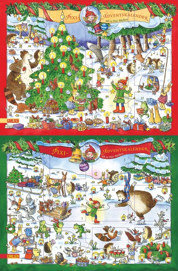 Puzzles For Christmas
