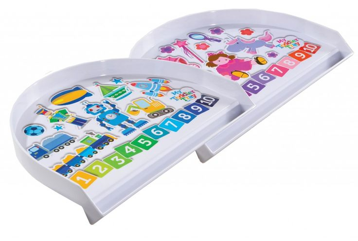 Toddler Tray @ TooshCoosh - $24.95