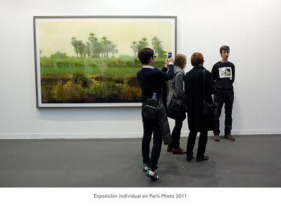David Schäfer: El artista consagrado