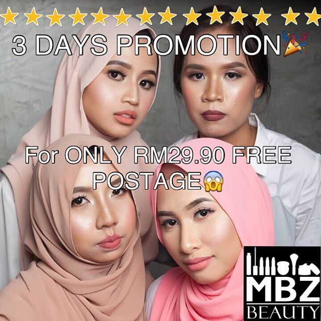 😍😱😍. FREE POSTAGE DAYS🎉🎉🎉. . Today until Wednesday (12th july) ONLY💕. . Cepat cepat grab urs now guyss📲📲📲. . . 💃🏻. Be confident with our  Aloe Vera Based LipCream 😘👄. . The price is only :- RM 29.90 for ALL COLORS 😍 . .  What is so SPECIAL bout us???! 😏🤔🤔🤔. . We're an affordable LipCream with a high quality Matte Cream😍. . Yang mana kulit kering or bibir kering serious sesuai sangat cause our lipcream tak keringkan bibir unlike other lipsmatte😊. . .  It can be long…
