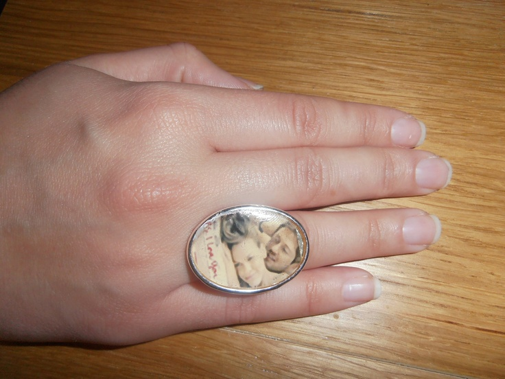 PS I Love Youthe movieGerard ButlerHilary Swank Resin by litsakiv, $18.00