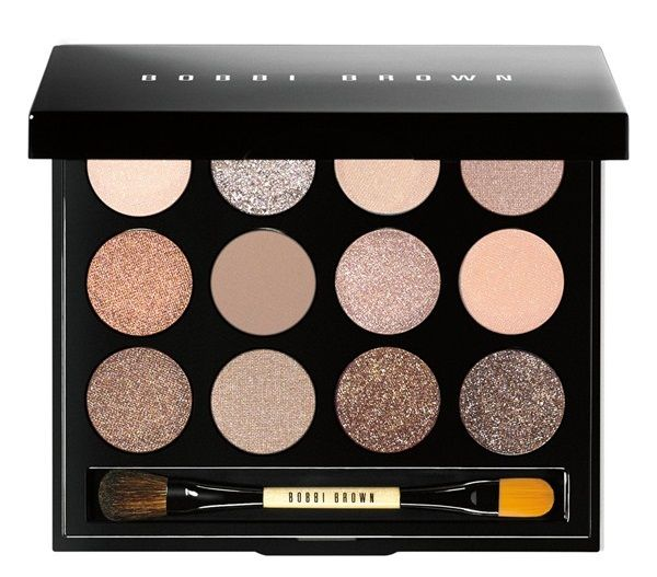 Bobbi Brown Sandy Nudes for Summer 2015 launches with a selection of shades that Bobbi created inspired by the beach with deep bronzes, sandy golds, and cl | See more about Bobbi Brown, Summer and Eyeshadows.