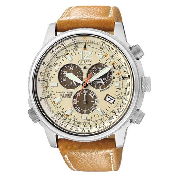 Citizen Uhr Nr. AS4020-44B. Machen Sie ein unvergessliches Geschenk und schenken Sie diese Uhr mit einer persönlichen Gravur.