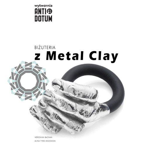 Skrypt: Biżuteria z Metal Clay - Tender December