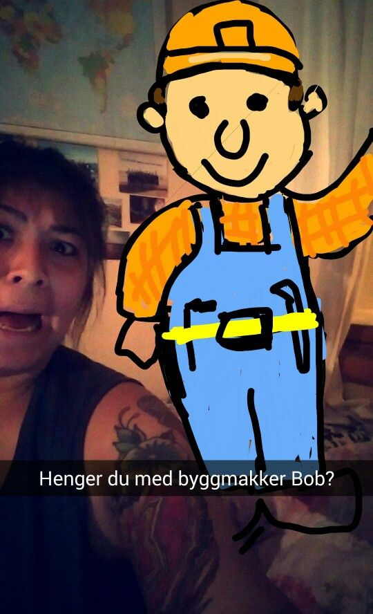 Byggmakker Bob