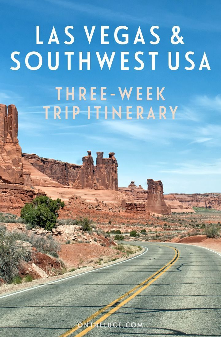 Travel future: Las Vegas and Southwest USA road trip http://finelinedrivingacademy.co.uk