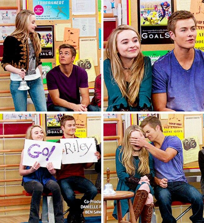 Lucaya standing in front of the goals sign, realtionship goals perhaps?hmmm.....