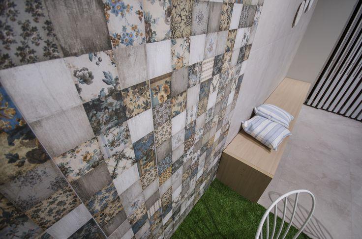 Arcana tiles | wall tiles | Cannaregio wall tiles 25x75 cm. | revestimiento