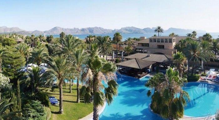 Los mejores hoteles 'todo incluido' para niños en Mallorca. Te proponemos algunos hoteles con todo incluido donde los niños pasarán unas vacaciones únicas.
