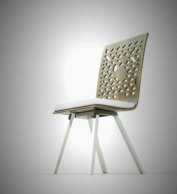P-chair