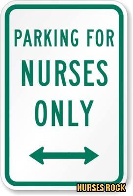Nurses-Wow, I want to work here!