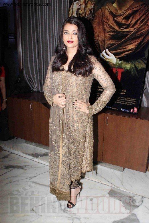 Aishwarya Rai (aka) Aishwarya Rai Bachchan #13