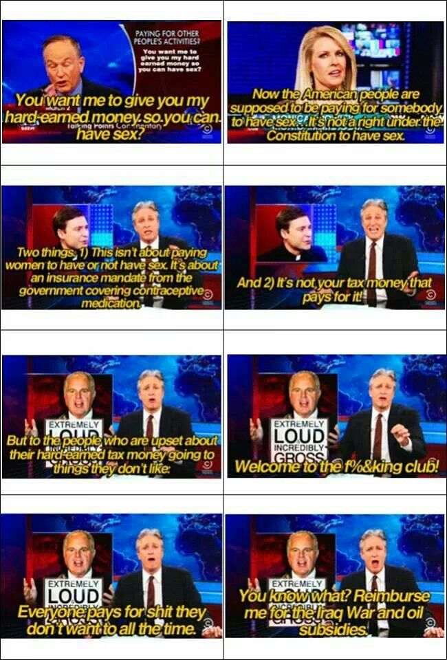 Jon Stewart nails it again.  Repay Social Security for the money they looted to fund their bogus warfare, TARP cash and corporate tax cuts.