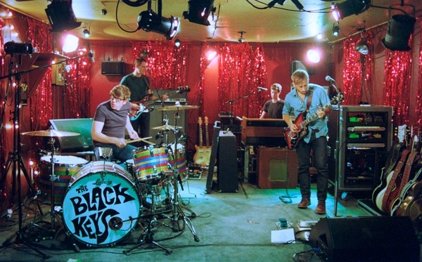 First Look at the Black Keys' New 'Little Black Submarine' Video | Music News | Rolling Stone
