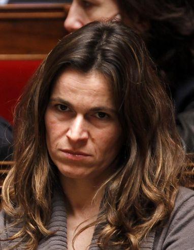 En ravissant le ministère de la Culture, Fleur Pellerin prend sa revanche sur Aurélie Filippetti | Slate.fr