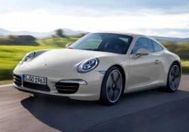 4-Jun-2013 8:20 - PORSCHE 911 KRIJGT ABRAHAMSEDITIE. Porsche laat het 50-jarig jubileum van de 911 natuurlijk niet onopgemerkt voorbijgaan. Om die reden neemt het merk een speciale 50 versie van de icoon mee naar de IAA in Frankfurt.