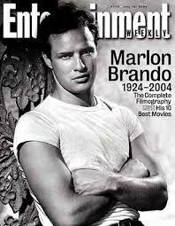 Znalezione obrazy dla zapytania Marlona Brando