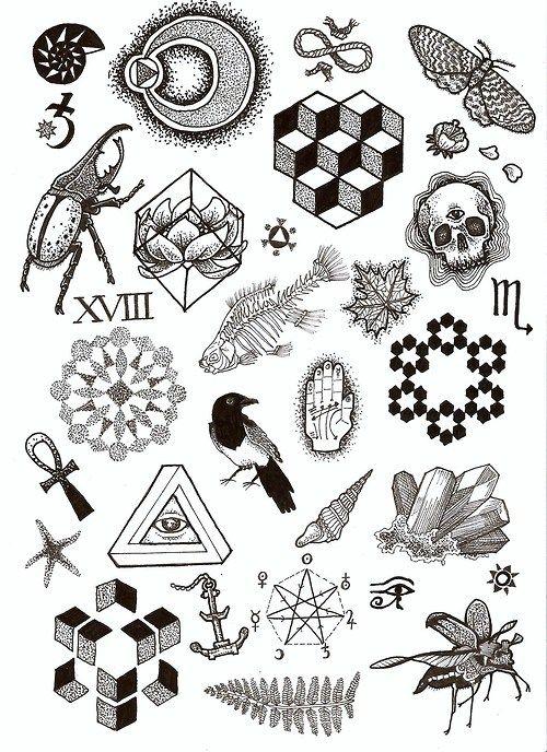 tattoo drawings http://www.creativeboysclub.com/