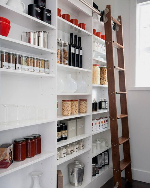 A pantry is a wonderful welcome addition to any home, particularly if you have a family or you love to entertain. They are great spaces adjoining your kitchen and / or dining room, and are usually by way of either a plain pantry or a Butler's pantry. Shelving A pantry is generally a more modest design, with either open shelves,Continue Reading