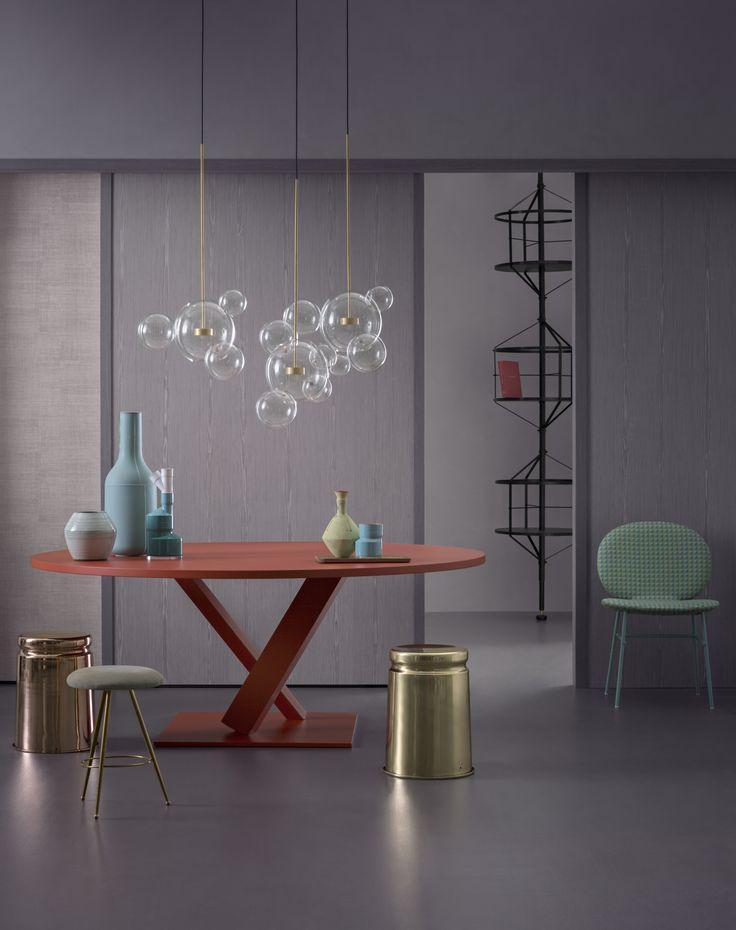 Living - Styling by Alessandra Salaris - Foto Beppe Brancato http://decdesignecasa.blogspot.it
