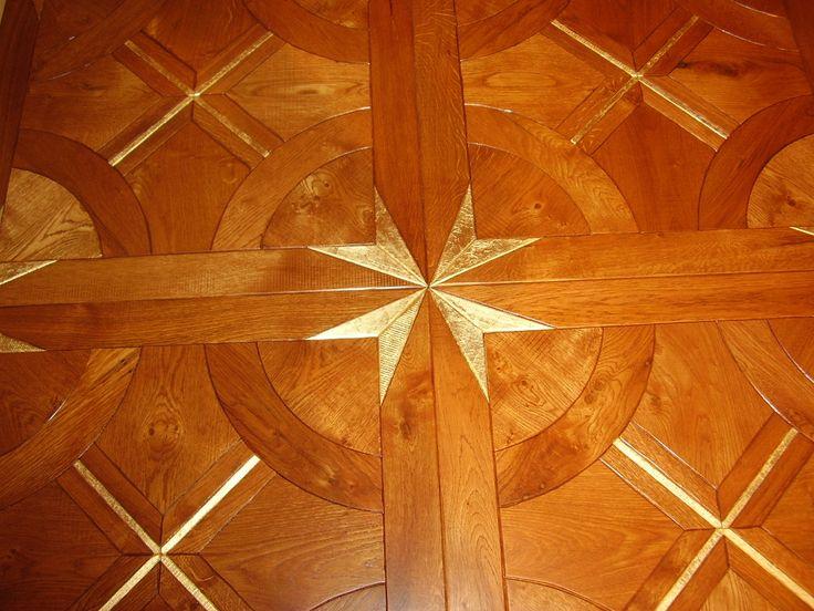 """cassettone """"Croce di Malta"""""""