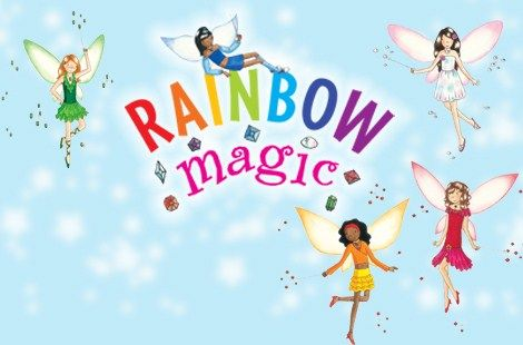 17 best images about rainbow fairies on pinterest activities magic book and rainbow parties. Black Bedroom Furniture Sets. Home Design Ideas